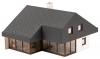 H0 Architektenhaus mit Plattendach   NH2021    [UVP   49.99]