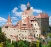 H0 Schloss Bran 490x325x415mm        NH2021    [UVP  599.99]