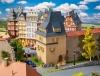 H0 Historisches Stadthaus       3x200NH2021021[[UVP   47.99]