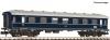 Spur N F-Zug Wagen 2.Kl., blau #2    NH202120   [UVP 036.90]