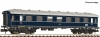 Spur N F-Zug Wagen 2.Kl  blau #3 Ep III  NH2021 [UVP 036.90]