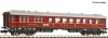Spur N F-Zug Speisewagen, rot Ep III NH202120   [UVP 036.90]