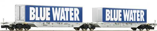 N  Doppeltragwagen Bluewater   w NH2014 e-Shop-Artikel