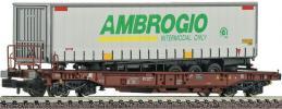 N Taschenwagen K�nguruwagen Ambrogio NH2015###[UVP 044.90]##