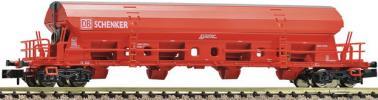 N Schwenkdachwagen Tadgs DBAG EpVI##[UVP 038.40]lagert in Ba