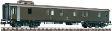 N  Gepackwagen Due941, DB Ep IV  NH2016 ###     [UVP 031.90]