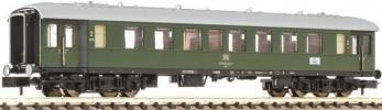 N  Eilzugwagen 2. Kl. B4ywe-36/5 Ep IV NH2016 # #[UVP031.90]