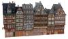 H0 Aktions-Set Stadthäuser Römererberg         [UVP   79.99]
