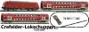 Spur N z21 Set Diesellok BR 245 + Perseg. NH2021[UVP 299.90]