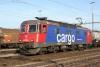 N  Re 6/6 SBB Cargo mit Klimaanlage      NH2021[UVP  199.90]