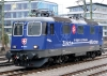 H0 E-Lok Re 421 SBB             -MünSAus20   ###[UVP    .  ]