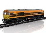 H0 Diesellok EMD Serie 66, RRF,    NH2020       [UVP 435,00