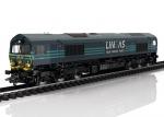 H0 Diesellok EMD Serie 66, LINEAS  NH2020       [UVP 435,00