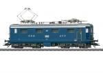 H0 E-Lok Serie Re 4/4 I blau       NH2020       [UVP 340,00