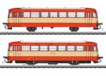 H0 Schienenbus VT 98 AKN    ##      SoNH2020MHI [UVP 399,00