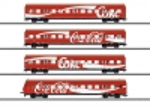 H0 S-Bahn Coca Cola DB             NH2019       [UVP 239,99