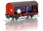 H0 Ged. Güterwagen Superman      So             [UVP 29,99
