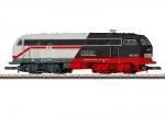 Spur Z BR 218 Cottbus Diesellok 218 497-6 DB AG