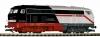 Spur G-Diesellok BR218 497-6 DBAG Cottbus NH2021[UVP 450.00]