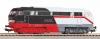 H0= Diesellok Sound BR218 497-6 Cottbus NH2021[UVP 199.00]..