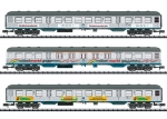 Spur N Set 3 Eilzugwagen DB Ep V        NH2021  [UVP 165,00]