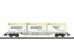 Spur N Container-Tragwagen Innofreight  NH2020  [UVP  48.99]