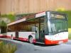 Solaris U12-SWK Krefeld Wg.5481 Linie 054 Anrath - KR-Bockum