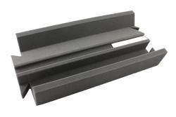 Lokliege mit Magnetstreifen für Schrauben + Kleinteile
