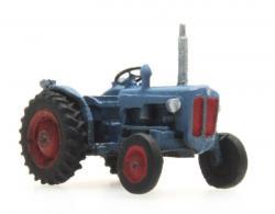 N Artitec Traktor Ford Dexta blau