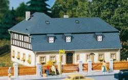 H0 Wohnhaus Wohnhaus Mühlenweg 1