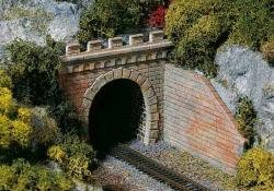 TT Tunnelportale eingleisig