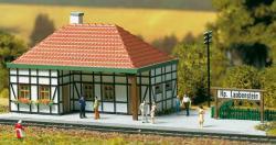 N  Haltepunkt Laubenstein