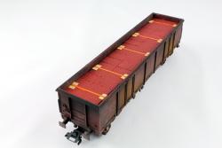 H0 Ladegut Ziegelsteine Länge 145mm für Eaos