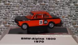 "BMW 1602 Racing "" Alpina"""