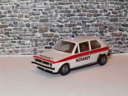 "VW Golf I ""Notarzt""               [UVP  8.20]"