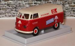 VW Kasten T1b, Tiefkühlservice Lili Eiscreme     [UVP 9.90]