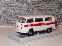 "VW Kombi T2 ""Hoyer Service""            [UVP  8.90]"