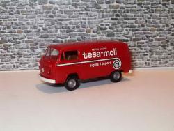 "VW-Kasten T2 ""Tesa-Moll""              [UVP  10.90]"
