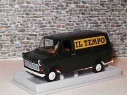 """Ford Transit IIb dunkelgrün Ka""""Il Tempo""""      [UVP 8.25]"""