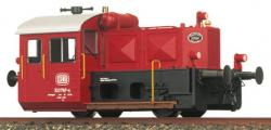 H0 = Rangierlokomotive Köf II (leichte Laufspuren) [45]
