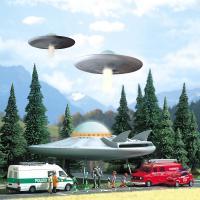 UFO H0                                      [UVP  37.99]