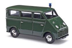 DKW 3=6 Polizei               NH2015              09.99]
