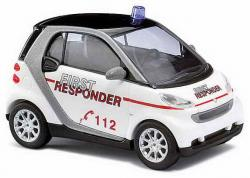 Smart Fortwo 07 »First Respon                   [UVP  11.49]
