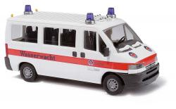 Peugeot Boxer »BRK«                              [UVP 10.00]