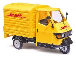 Piaggio Ape 50 1:43 »DHL«     NH2014        [UVP  22.49]