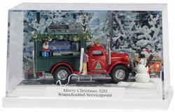 H0  ama: Merry Christmas XIII     NH2019        [UVP  24.99]