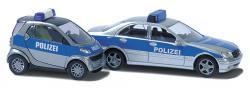 Smart/Mercedes Polizei  N