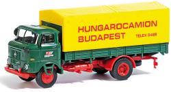 IFA W50L Sp »Hungarocamion«                 [UVP  25.99]