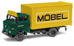 IFA W50L MK Möbel                           [UVP  26.49]