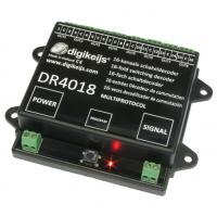 Digikeijs 4018 Schaltdecoder